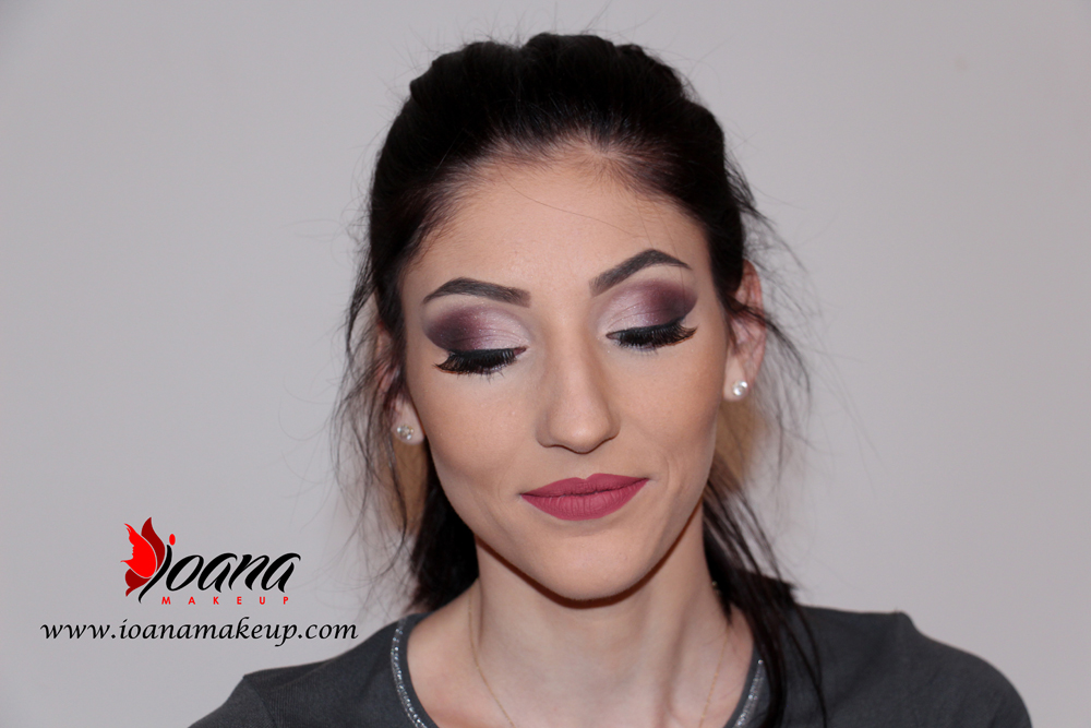 Makeup for different occasions