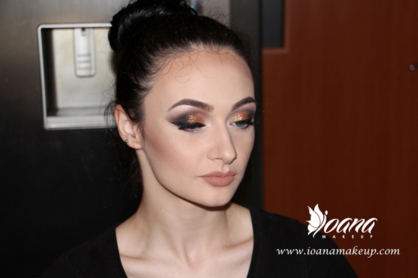 Portofoliu Ioana Makeup