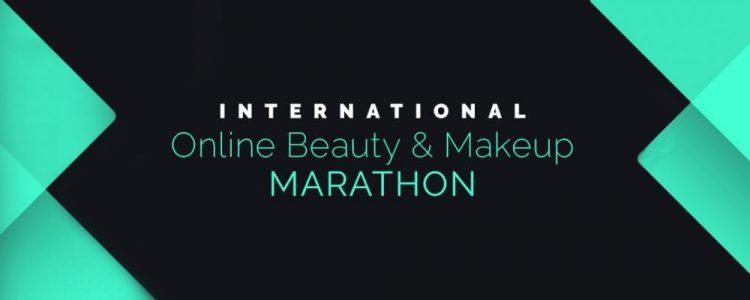 Makeup Beauty Business Marathon